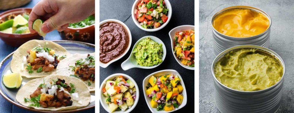 Mexikanisch Kochkurs - Kurkuma Kochschule