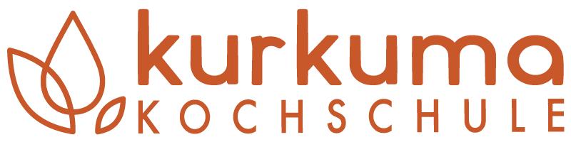 Logo Kurkuma Kochschule Hamburg
