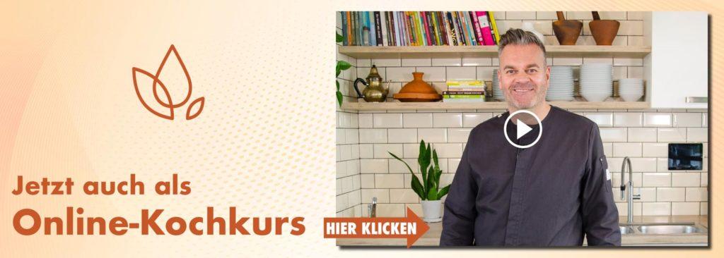 Oriental Food - Online-Kochkurs
