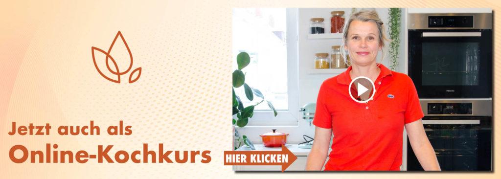 veganer Backkurs - Online-Kochkurs