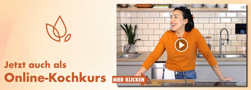Türkische Küche - Online-Kochkurs