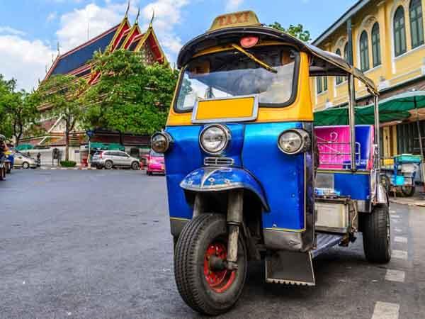 Thai Food - Kochkurs - Kurkuma Kochschule