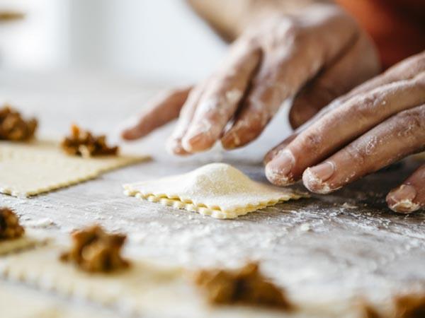 Italienische Küche - Kochkurs - Kurkuma Kochschule