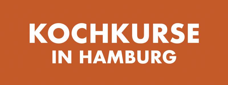 Kochkurse in Hamburg - Kurkuma Kochschule