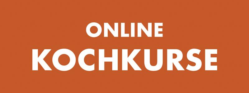 Online-Kochkurse - Kuruma@home