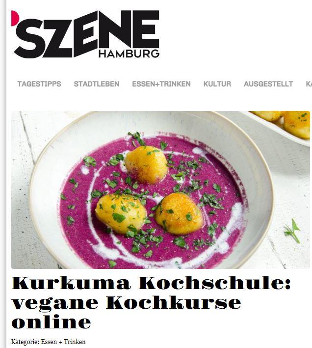 Szene Hamburg - 12-2020