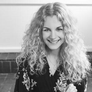 Elisa Brunke - Kochkurs Kurkuma Kochschule