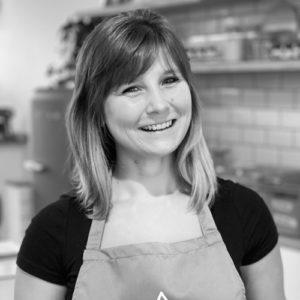 Julia Ehlers - Kurkuma Kochschule