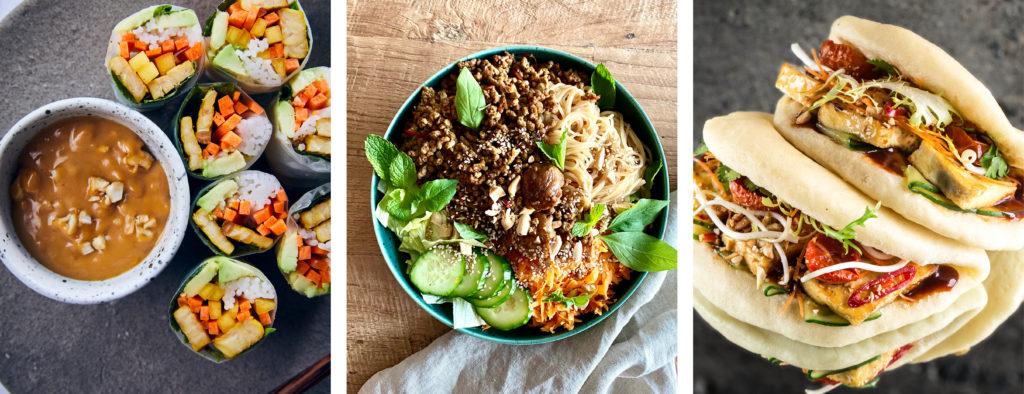 Vietnamesische Küche Kochkurs - Kurkuma Kochschule