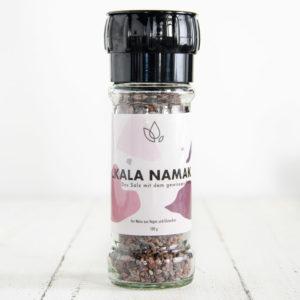 Kala Namak - Gewürz - Kurkuma Kochschule Shop