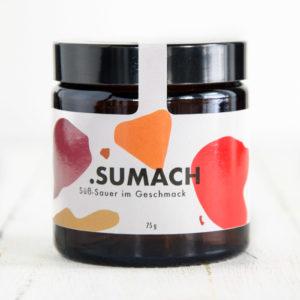 Sumach - Gewürz - Kurkuma Kochschule Shop